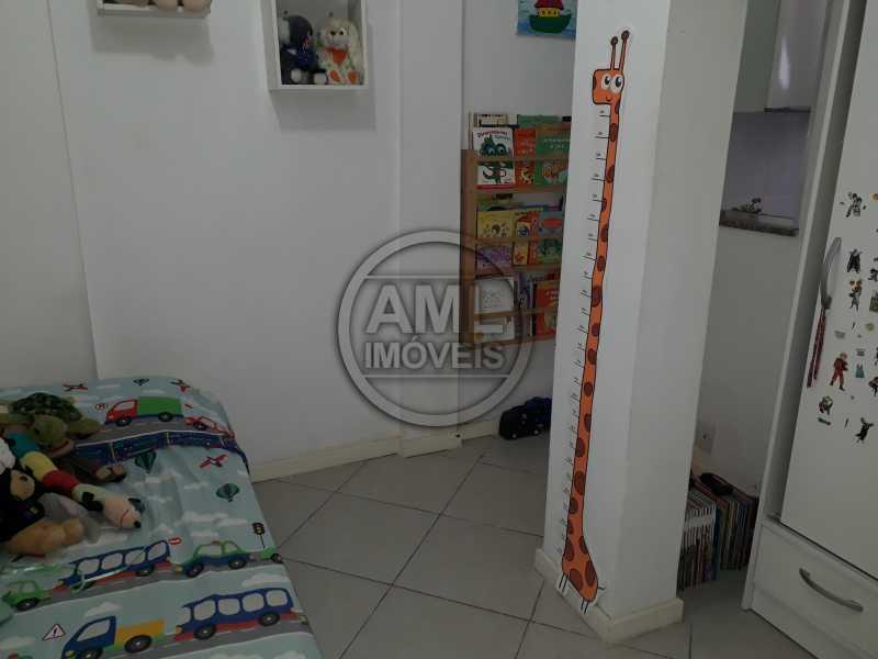 20201027_144348_resized 2 - Apartamento 1 quarto à venda Tijuca, Rio de Janeiro - R$ 420.000 - TA14916 - 15
