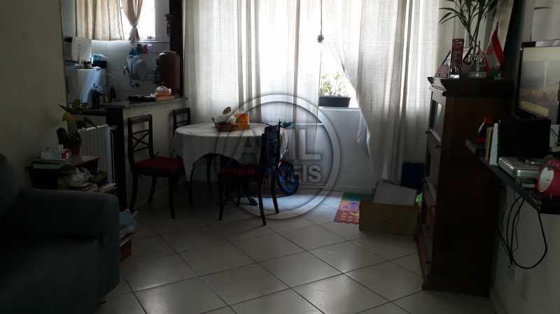20201027_144529_resized 2 - Apartamento 1 quarto à venda Tijuca, Rio de Janeiro - R$ 420.000 - TA14916 - 1
