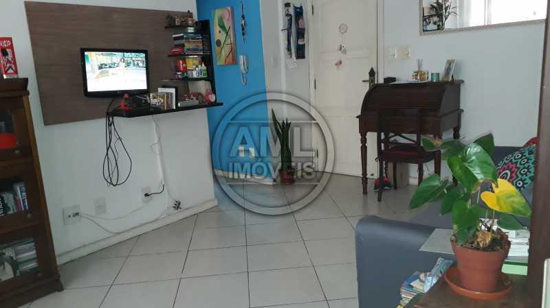20201027_144643_resized - Apartamento 1 quarto à venda Tijuca, Rio de Janeiro - R$ 420.000 - TA14916 - 6