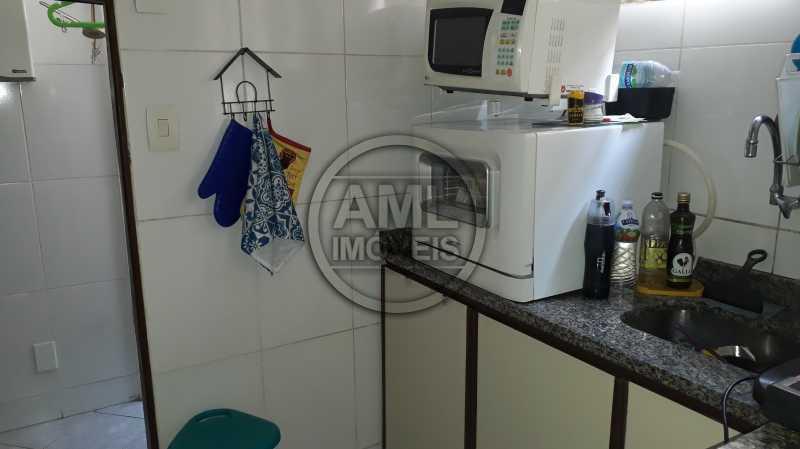 20201027_144654_resized - Apartamento 1 quarto à venda Tijuca, Rio de Janeiro - R$ 420.000 - TA14916 - 17