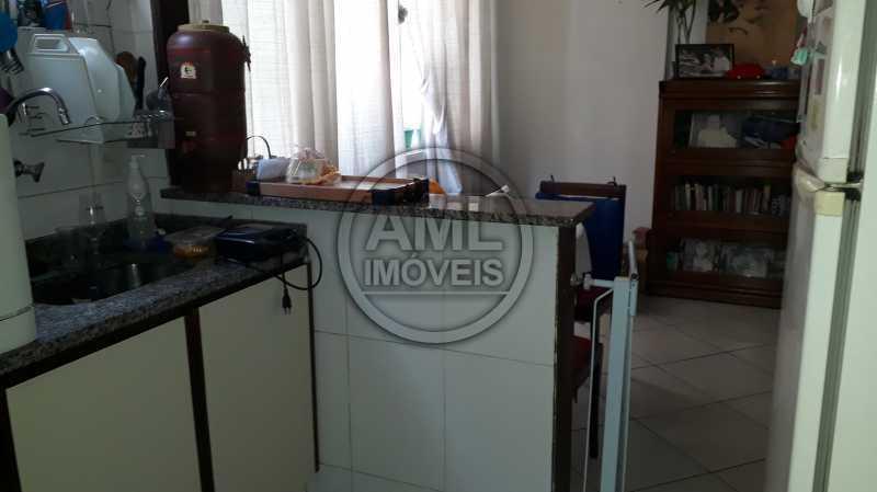 20201027_144733_resized 2 - Apartamento 1 quarto à venda Tijuca, Rio de Janeiro - R$ 420.000 - TA14916 - 18