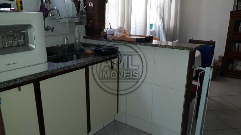 20201027_144740_resized 2 - Apartamento 1 quarto à venda Tijuca, Rio de Janeiro - R$ 420.000 - TA14916 - 19
