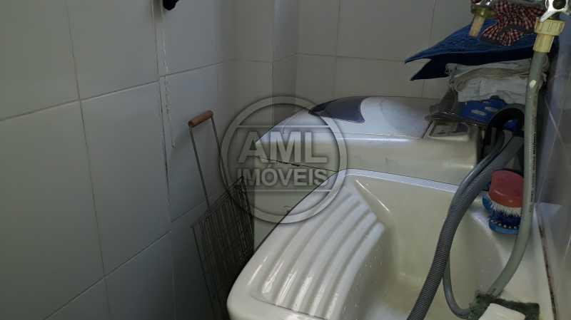 20201027_144810_resized 2 - Apartamento 1 quarto à venda Tijuca, Rio de Janeiro - R$ 420.000 - TA14916 - 20