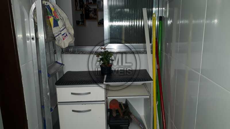 20201027_144829_resized - Apartamento 1 quarto à venda Tijuca, Rio de Janeiro - R$ 420.000 - TA14916 - 21