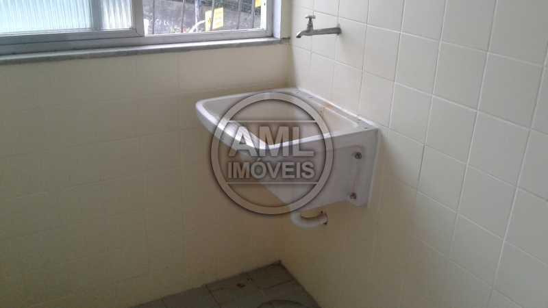 20201110_105156 - Apartamento 2 quartos à venda São Francisco Xavier, Rio de Janeiro - R$ 220.000 - TA24917 - 17