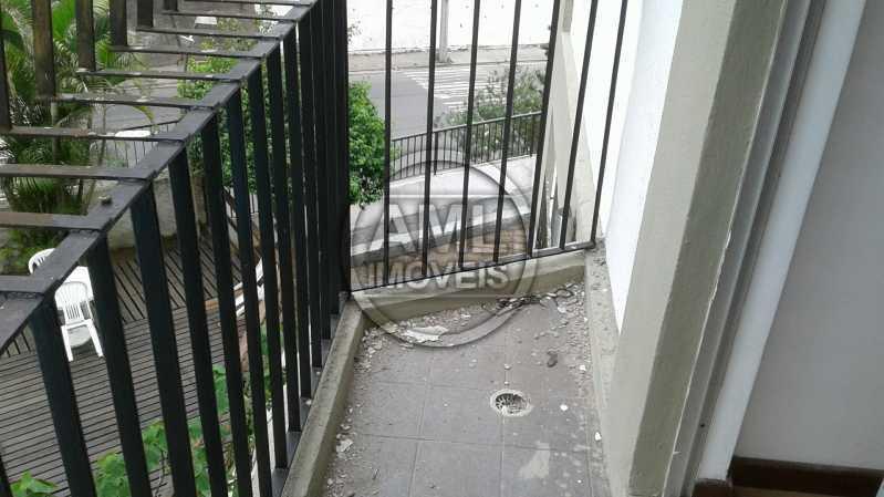 20201110_105259_resized - Apartamento 2 quartos à venda São Francisco Xavier, Rio de Janeiro - R$ 220.000 - TA24917 - 3