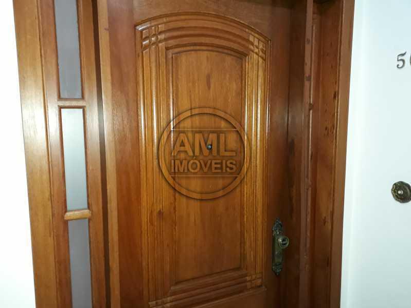20201111_105404 - Apartamento 3 quartos à venda Tijuca, Rio de Janeiro - R$ 1.100.000 - TA34918 - 1
