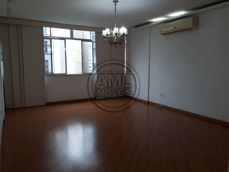 20201111_105530 - Apartamento 3 quartos à venda Tijuca, Rio de Janeiro - R$ 1.100.000 - TA34918 - 5