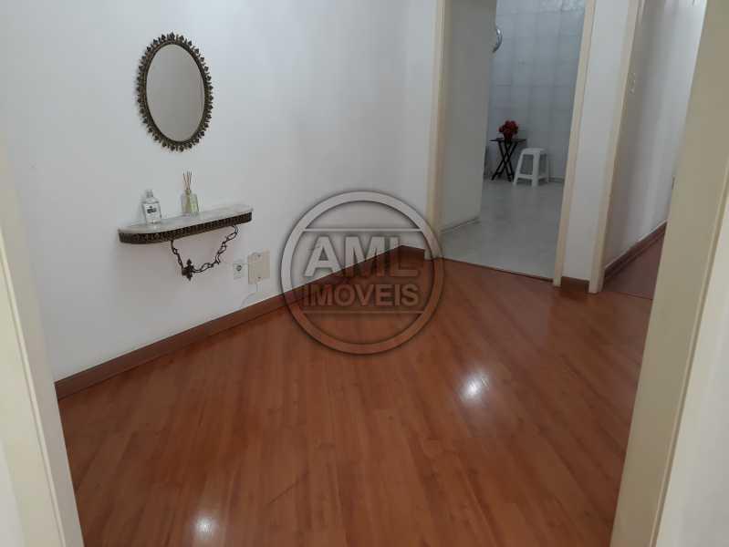 20201111_105556 - Apartamento 3 quartos à venda Tijuca, Rio de Janeiro - R$ 1.100.000 - TA34918 - 6