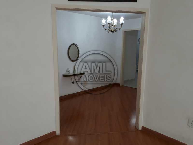 20201111_105604 - Apartamento 3 quartos à venda Tijuca, Rio de Janeiro - R$ 1.100.000 - TA34918 - 7