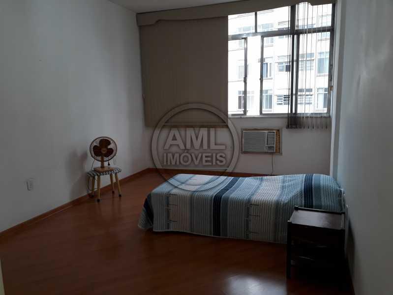 20201111_105725 - Apartamento 3 quartos à venda Tijuca, Rio de Janeiro - R$ 1.100.000 - TA34918 - 11