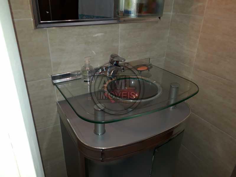 20201111_105737 - Apartamento 3 quartos à venda Tijuca, Rio de Janeiro - R$ 1.100.000 - TA34918 - 13