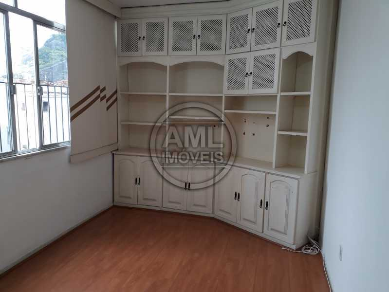 20201111_105834 - Apartamento 3 quartos à venda Tijuca, Rio de Janeiro - R$ 1.100.000 - TA34918 - 10