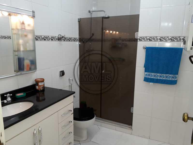 20201111_105923 - Apartamento 3 quartos à venda Tijuca, Rio de Janeiro - R$ 1.100.000 - TA34918 - 18