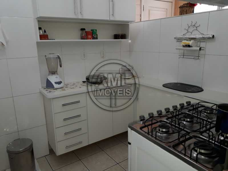 20201111_110002 - Apartamento 3 quartos à venda Tijuca, Rio de Janeiro - R$ 1.100.000 - TA34918 - 19