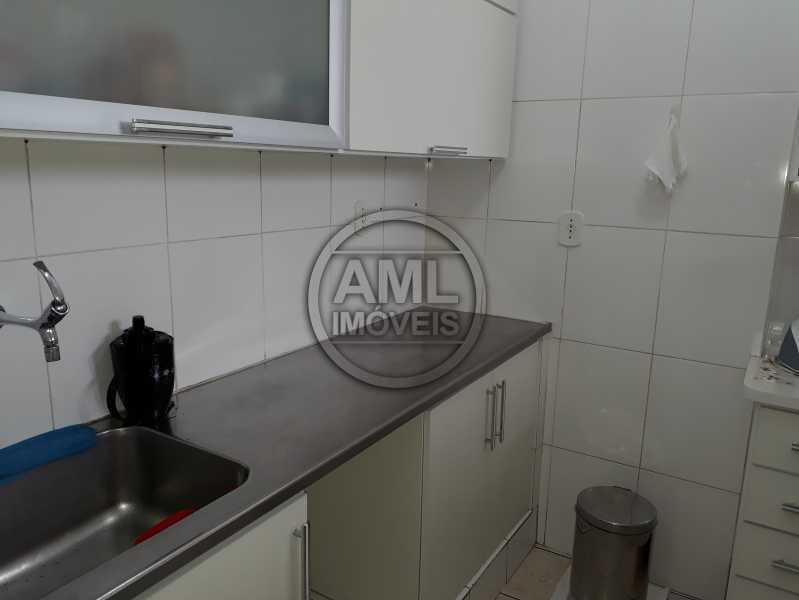 20201111_110013 - Apartamento 3 quartos à venda Tijuca, Rio de Janeiro - R$ 1.100.000 - TA34918 - 20