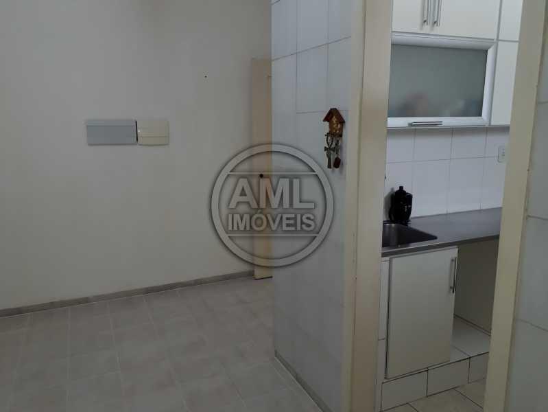 20201111_110104 - Apartamento 3 quartos à venda Tijuca, Rio de Janeiro - R$ 1.100.000 - TA34918 - 21