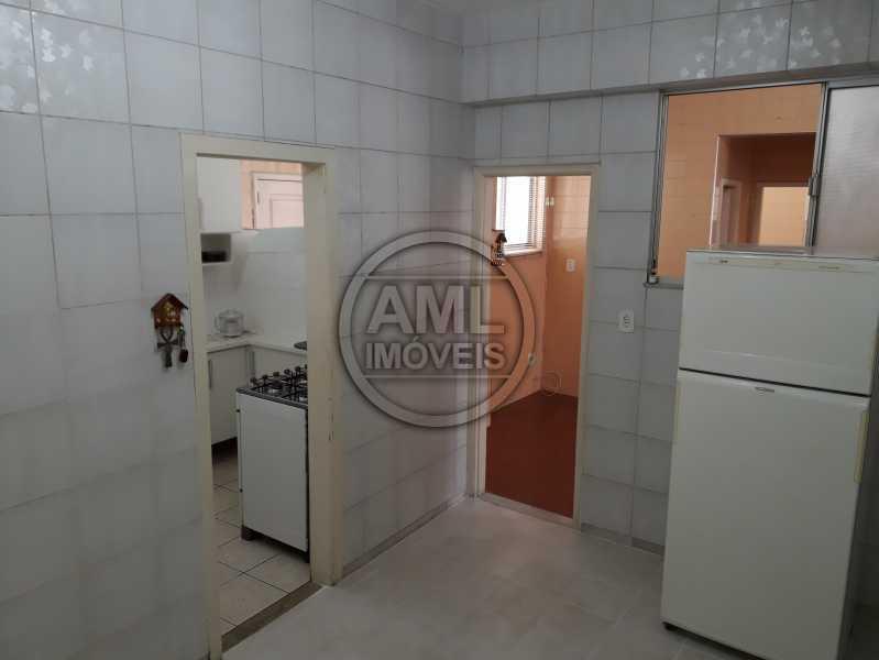 20201111_110117 - Apartamento 3 quartos à venda Tijuca, Rio de Janeiro - R$ 1.100.000 - TA34918 - 22