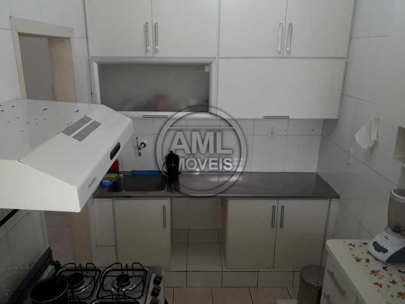 20201111_110154 - Apartamento 3 quartos à venda Tijuca, Rio de Janeiro - R$ 1.100.000 - TA34918 - 23