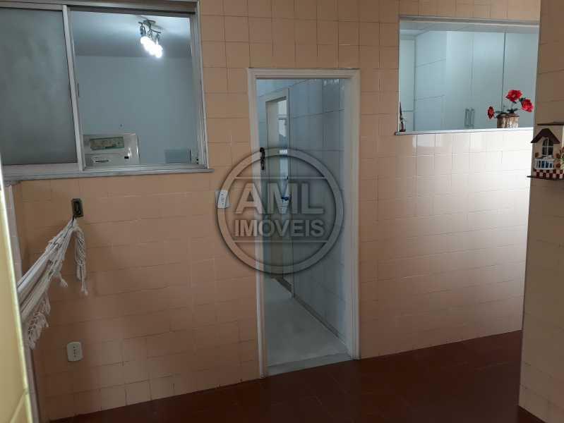 20201111_110207 - Apartamento 3 quartos à venda Tijuca, Rio de Janeiro - R$ 1.100.000 - TA34918 - 26