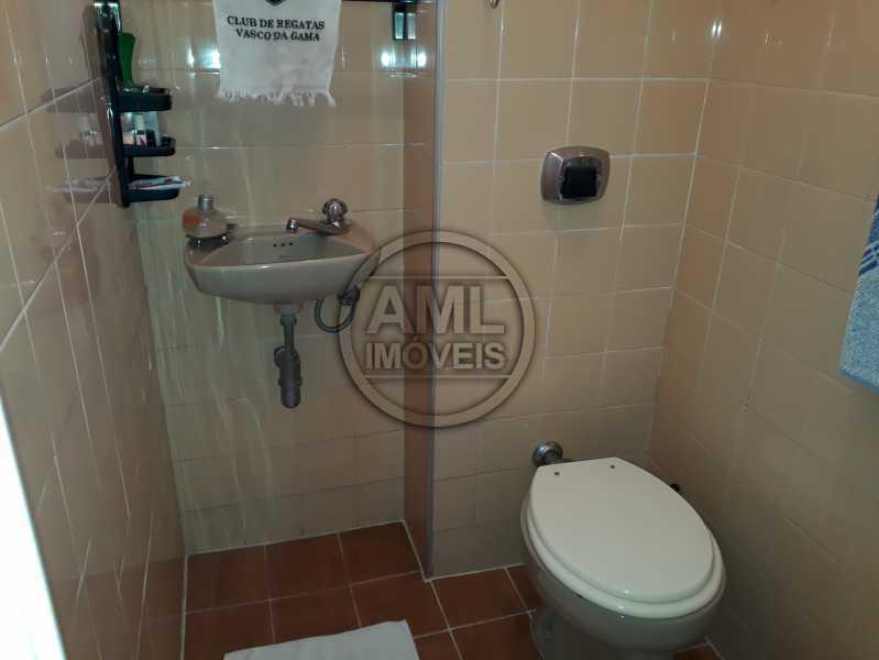 20201111_110247 - Apartamento 3 quartos à venda Tijuca, Rio de Janeiro - R$ 1.100.000 - TA34918 - 29
