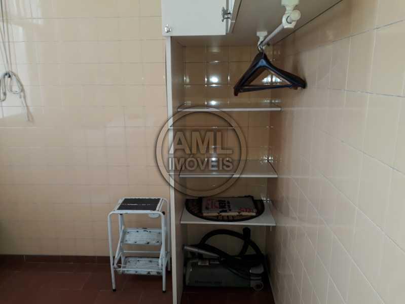 20201111_110253 - Apartamento 3 quartos à venda Tijuca, Rio de Janeiro - R$ 1.100.000 - TA34918 - 30