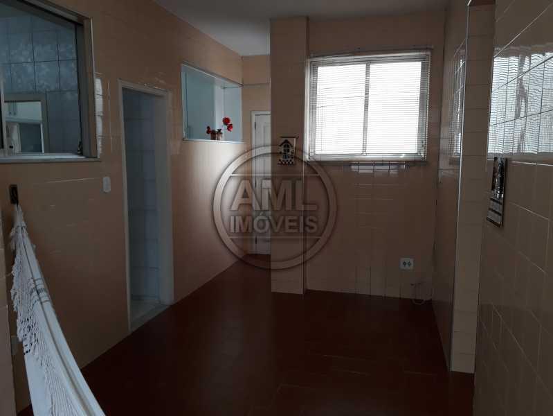 20201111_110334 - Apartamento 3 quartos à venda Tijuca, Rio de Janeiro - R$ 1.100.000 - TA34918 - 27