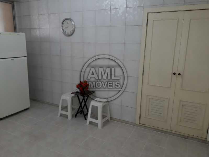 20201111_110353 - Apartamento 3 quartos à venda Tijuca, Rio de Janeiro - R$ 1.100.000 - TA34918 - 24
