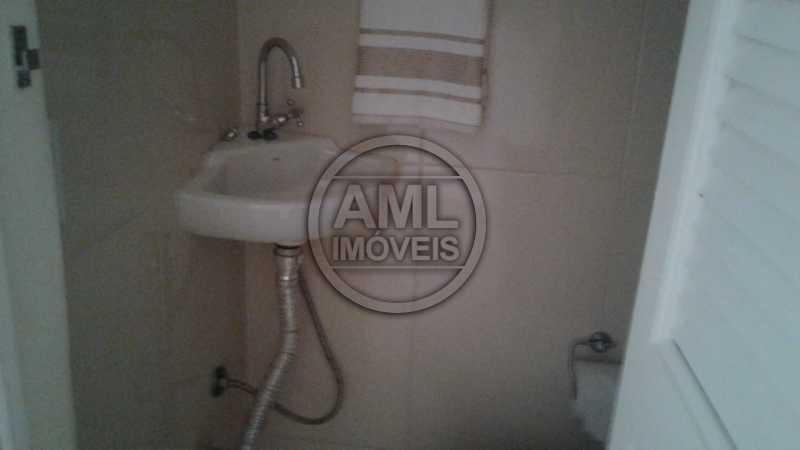 IMG-20201116-WA0034 - Apartamento 1 quarto à venda Tijuca, Rio de Janeiro - R$ 390.000 - TA14919 - 18