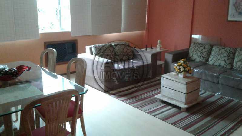 20201113_160812_resized - Apartamento 3 quartos à venda Tijuca, Rio de Janeiro - R$ 700.000 - TA34920 - 1