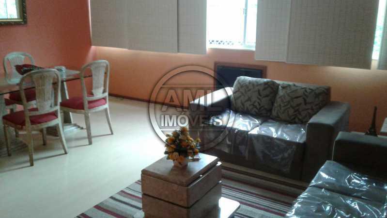20201113_160830_resized - Apartamento 3 quartos à venda Tijuca, Rio de Janeiro - R$ 700.000 - TA34920 - 3