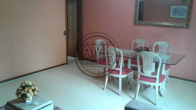 20201113_160848 - Apartamento 3 quartos à venda Tijuca, Rio de Janeiro - R$ 700.000 - TA34920 - 4