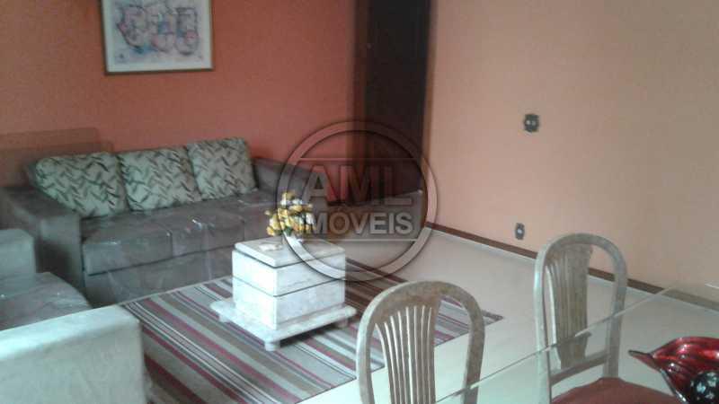 20201113_160902 - Apartamento 3 quartos à venda Tijuca, Rio de Janeiro - R$ 700.000 - TA34920 - 5