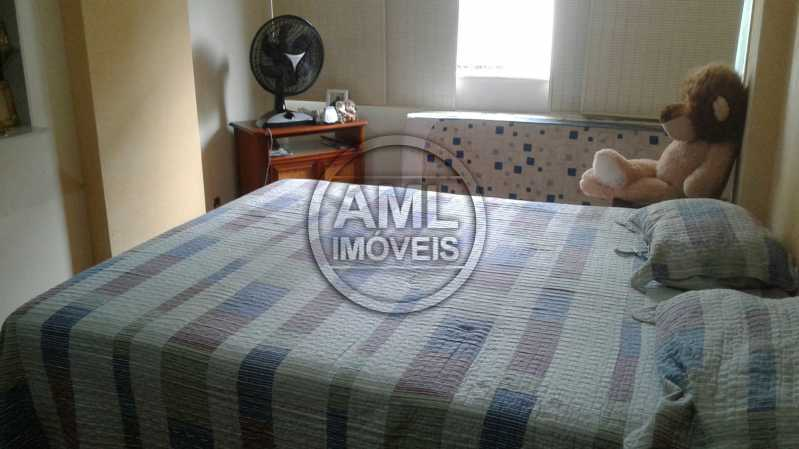 20201113_161011_resized - Apartamento 3 quartos à venda Tijuca, Rio de Janeiro - R$ 700.000 - TA34920 - 7