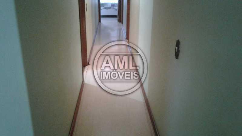 20201113_161055_resized - Apartamento 3 quartos à venda Tijuca, Rio de Janeiro - R$ 700.000 - TA34920 - 6