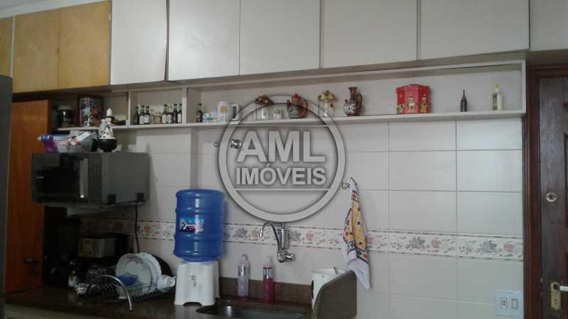 20201113_161242 - Apartamento 3 quartos à venda Tijuca, Rio de Janeiro - R$ 700.000 - TA34920 - 20