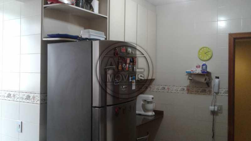 20201113_161302 - Apartamento 3 quartos à venda Tijuca, Rio de Janeiro - R$ 700.000 - TA34920 - 23