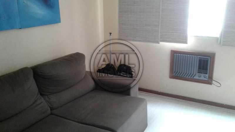 20201113_161332 - Apartamento 3 quartos à venda Tijuca, Rio de Janeiro - R$ 700.000 - TA34920 - 17