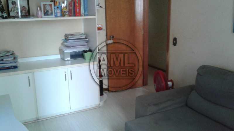 20201113_161353 - Apartamento 3 quartos à venda Tijuca, Rio de Janeiro - R$ 700.000 - TA34920 - 19