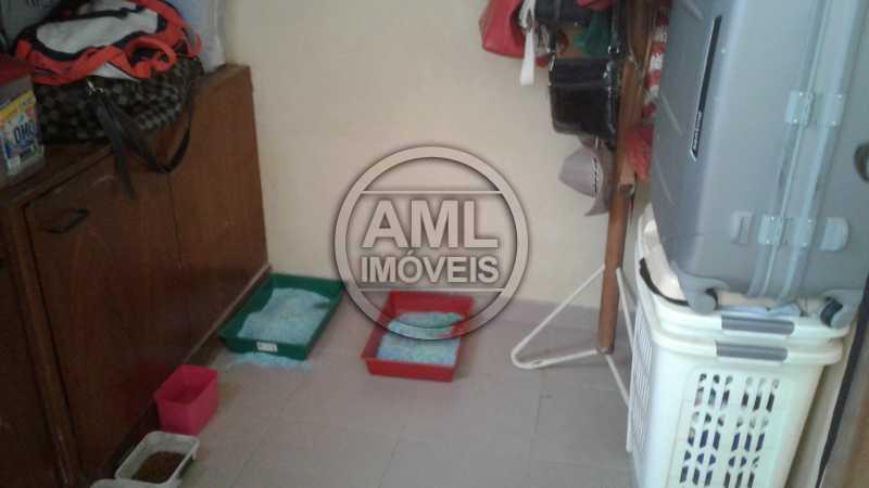 20201113_161417 - Apartamento 3 quartos à venda Tijuca, Rio de Janeiro - R$ 700.000 - TA34920 - 25