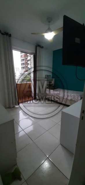 IMG-20201119-WA0073 - Apartamento 3 quartos à venda Vila Isabel, Rio de Janeiro - R$ 280.000 - TA34921 - 1