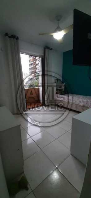 IMG-20201119-WA0077 - Apartamento 3 quartos à venda Vila Isabel, Rio de Janeiro - R$ 280.000 - TA34921 - 4