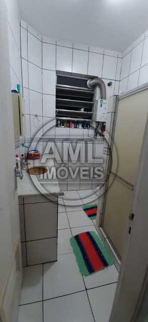 IMG-20201119-WA0092 - Apartamento 3 quartos à venda Vila Isabel, Rio de Janeiro - R$ 280.000 - TA34921 - 12