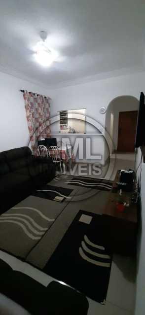 IMG-20201119-WA0093 - Apartamento 3 quartos à venda Vila Isabel, Rio de Janeiro - R$ 280.000 - TA34921 - 6