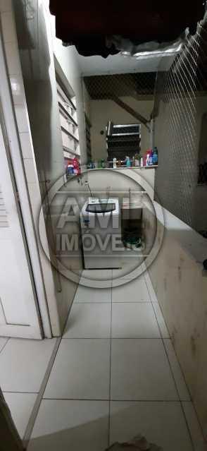 IMG-20201119-WA0114 - Apartamento 3 quartos à venda Vila Isabel, Rio de Janeiro - R$ 280.000 - TA34921 - 20