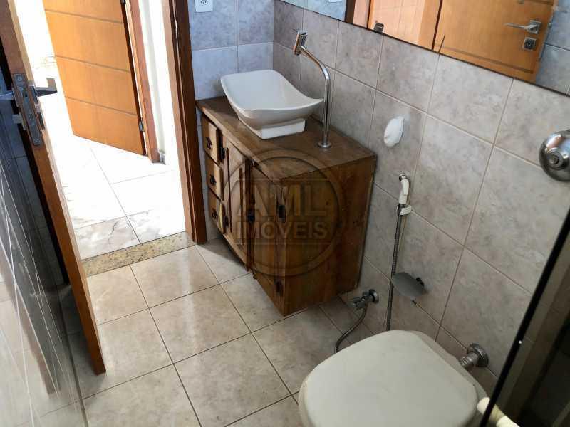 IMG_9126 - Apartamento 2 quartos à venda Cachambi, Rio de Janeiro - R$ 220.000 - TA24925 - 17