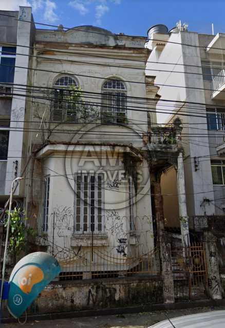 IMG_9611 - Terreno Residencial à venda Tijuca, Rio de Janeiro - R$ 550.000 - TT4928 - 1