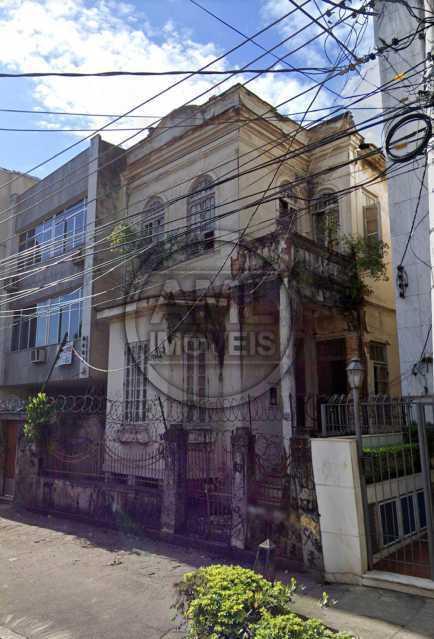 IMG_9612 - Terreno Residencial à venda Tijuca, Rio de Janeiro - R$ 550.000 - TT4928 - 3