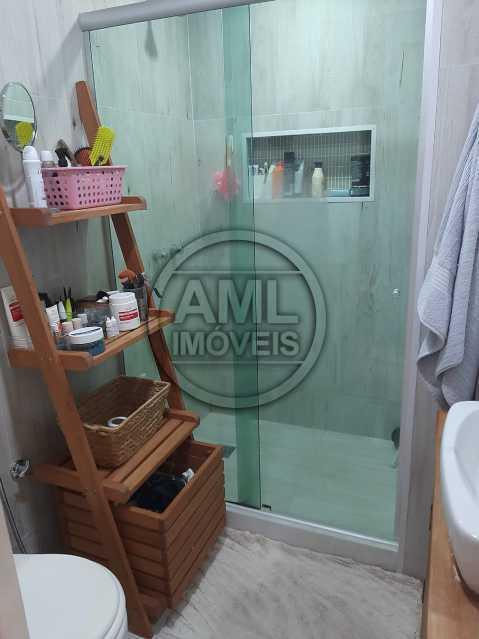 IMG-20210106-WA0040 - Apartamento 1 quarto à venda Vila Isabel, Rio de Janeiro - R$ 225.000 - TA14929 - 10