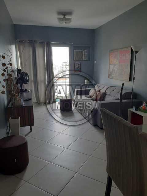 IMG-20210106-WA0041 - Apartamento 1 quarto à venda Vila Isabel, Rio de Janeiro - R$ 225.000 - TA14929 - 6